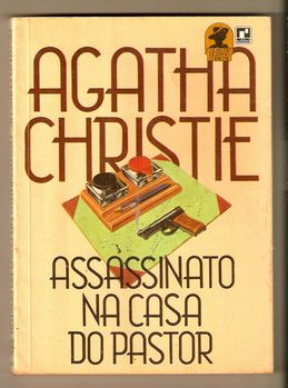 Assassinato na Casa do Pastor – Agatha Christie