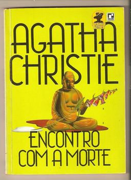 Encontro com a Morte – Agatha Christie