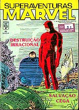 SUPERAVENTURAS MARVEL nº 080